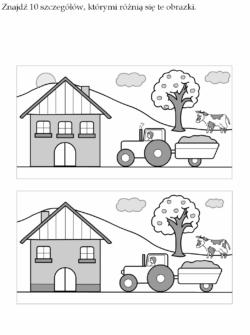 U rolnika na wsi | Przedszkole Publiczne nr 1 z Oddziałami Integracyjnymi w  Ożarowie Mazowieckim : Przedszkole Publiczne nr 1 z Oddziałami  Integracyjnymi w Ożarowie Mazowieckim